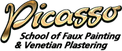 Picasso School of Faux Painting & Venetian Plastering